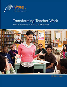 Transforming Teacher Work