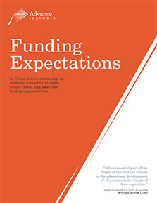 Funding Expectations Report