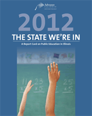 State We're In 2012